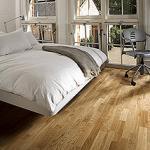 Dřevěná plovoucí podlaha Kährs
