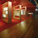 Dřevěné podlahy Bauwerk