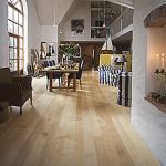 Plovoucí podlahy Kährs - kolekce AMERICAN NATURALS  Javor kanadský Winnipeg