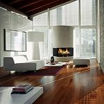 Dřevěné plovoucí podlahy Kährs - kolekce WORLD NATURALS