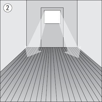 Jak správně položit plovoucí podlahu